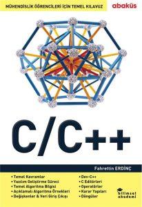 C ve C++ Programlama Kitabı